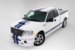 Ford Truck Striping Kits